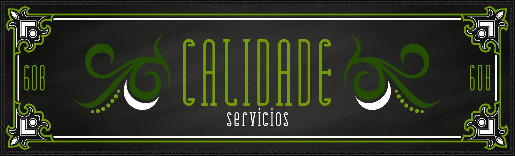 Calidade Servicios